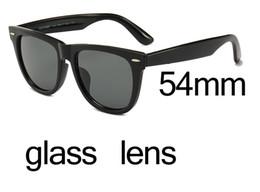 ea9d30775e gafas de sol de marco grande hombres Rebajas Diseñador de la marca de  verano al aire
