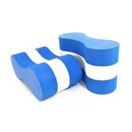 lifesaving armband Rabatt Schwimmen Pool Zubehör Mode EVA Schaum Schwimmen Boje Professionelle 8 Wort Form Wasser Bord Kinder Erwachsene Schwimmen Trainingsgerät