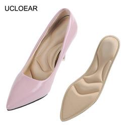 UCLOEAR Chaussures en mousse à mémoire Semelles Pour femmes Confortable Chaussures De Soins Des Pieds Pads Inserts À Talons Hauts Pour Semelles ? partir de fabricateur
