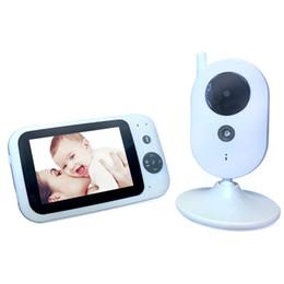 Monitor do órgão da enfermeira do bebê da custódia de Smart2019 A330 de Fornecedores de câmeras de vigilância por atacado para casa