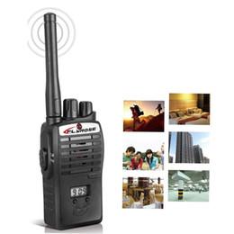 Kinder Mini elektronische tragbare Handheld Zwei-Wege-Radio Walkie Talkie Toy Fashion New Toy Walkie Talkies von Fabrikanten