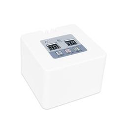 Kit micro irrigazione automatica per irrigazione a goccia Kit fai-da-te con timer 30 giorni e ricarica USB di alta qualità da