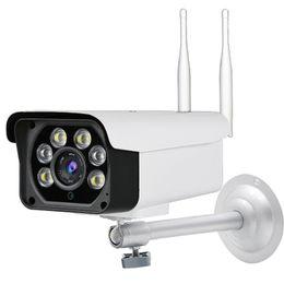 Полные hd мобильные телефоны онлайн-Беспроводная камера ночного видения открытый wifi мобильный телефон удаленный домашний крытый зонд сетевой монитор HD набор