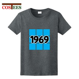 8066ea43 Discount dad tee shirts - Old Retro style 1969 T shirt men Vintage 1969  Birthday gift