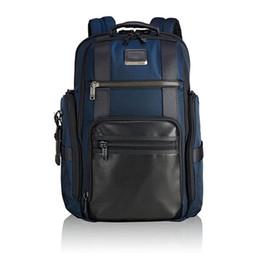 katze gesicht schulter tasche mode Rabatt Ballistic Nylon tumi-232389 Herren Business Freizeit Handtasche 15,6-Zoll-Computer-Tasche Student Umhängetasche ZD 89