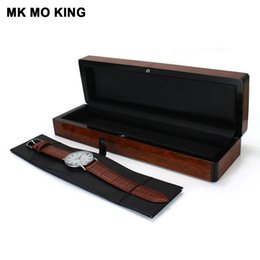 2019 браслет для часов  jewelry  gift box for AP men's women's watch bracelet wood box дешево браслет для часов