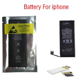 Argentina Cantidad superior Batería para apple iphone 5g 6g 6s 6plus 7g 7 8 más X Baterías Reemplazo Fuerte Flex 0 Ciclo Suministro