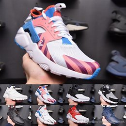 Best Quality 4.0 IV Ultra Shoes For Women Men Lightweight Huaraches Outdoor  with box e68f0e1d7