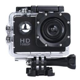 """Nuevo 2018 SJ6000 deporte de HD 1080p impermeable DVR Dash Cam 30 FPS 2.0"""" LCD de buceo 30M DV impermeable del deporte desde fabricantes"""
