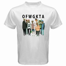 45c0cbcedefa Chinese New OFWGKTA Crew Golf Wang Tyler Tee New Men s T-Shirt Size S to