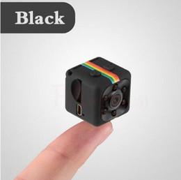 Envío libre de DHL SQ11 mini cámara 1080 P HD Deporte DV DVR Monitor Oculto cámara de visión nocturna micro cámara pequeña mini videocámara desde fabricantes