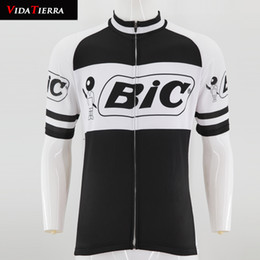 2019 homens ciclismo jersey preto branco clássico retro pro equipe de bicicleta seca desgaste mtb ropa ciclismo maillot downhill jersey legal sorte honra de