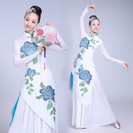 alte chinesische kostüme frauen Rabatt hanfu frauen chinesischer tanzkostüm tänzer kostüm chinesisches traditionelles altes hanfu kleid bühnenausstattung