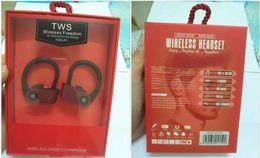 marshall bluetooth Promotion W1 TOP Qualité TWS V5.0 Écouteurs Bluetooth casque sans fil 5.0 casque écouteur stéréo avec Marshall Major QC35 PK I10 i11 i200
