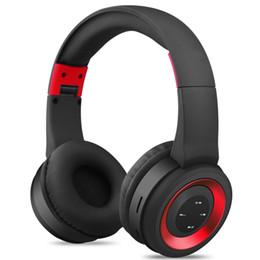 beste drahtlose kopfhörer sport Rabatt TR905 Bluetooth Kopfhörer Sport Unterstützung TF FM Radio für iPhone Xiaomi Computer besten Kopfhörer drahtlos mit Mikrofon