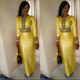 голубой хлопок абая Скидка африканское платье женские платья хип-хоп халат африка