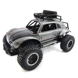 2019 rc carro de reunião 145A 1:14 Scale Rock Veículo Off-Road Crawler Truck Rally Mini Controle De Rádio De Alta Velocidade Rc Car Para Crianças rc carro de reunião barato