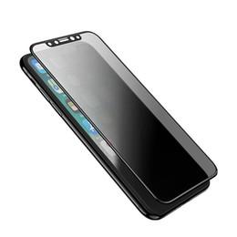 2019 huawei honor p6 Анти-шпион Конфиденциальность Закаленное стекло для iPhone XS Макс iPhone XR 3D Защитная пленка для экрана Ультратонкая защитная пленка для iPhone X XS