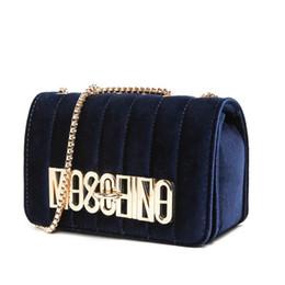 telefones da marca coreana Desconto mulheres saco de luxo designer bolsa Suede Leather Handbag Velvet ouro Cadeia Messenger Bag Bolsa de Ombro P1237