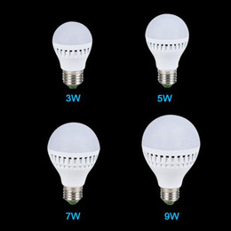 SMD 3825 ampul E27 kabarcık topu ampul küre ışığı 3W 5W 7W 9 W 12W 15W 18W AC85-265V E27 alüminyum yüksek parlak uzun ömürlü CE RoHS LED LED nereden
