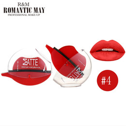 Lazy Lipstick mate rouge à lèvres crème imperméable longue durée 12 couleurs rouge à lèvres nude rouge à lèvres nude maquillage de beauté pour les lèvres ? partir de fabricateur