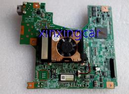 Navegação gps original on-line-8 PCS Original Placa Principal PCB para Sequoia Senna DEN-SO Sistema de navegação de áudio 462151-0510 GPS