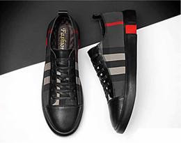 NewSpring İtalya Yeni Moda Yüksek Üst Erkekler Ayakkabı Rahat Sneakers Ayakkabı Lüks Tasarımcı Düz Yürüyüş Ayakkabı Elbise Parti Düğün Ayakkabı 38-46 nereden kaftan elbiseler toptan satışı tedarikçiler