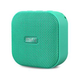 Altoparlante senza fili Bluetooth Mifa impermeabile mini musica portatile stereo altoparlante vivavoce per iPhone per i telefoni Samsung da xiaomi mi box fornitori
