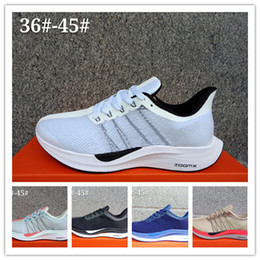 air zoom pegaus turbo 35 shoes mens designer shoes sneakers brand Black  White womens mens running shoes Trainers Hiking Jogging sports Cheap  discount air ... 90df80a3d