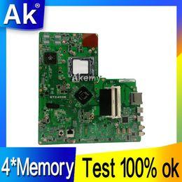 2019 x58 motherboards AK Original All-in-One-Motherboard Für ASUS ET2400 ET2400E 4 * Speicher Mainboard 100% Test ok Funktioniert