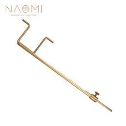 Reparação de latão on-line-Ferramenta de violoncelo NAOMI som pós-calibre Luthier instalar ferramentas de reparo da família de violino de bronze acessórios novos