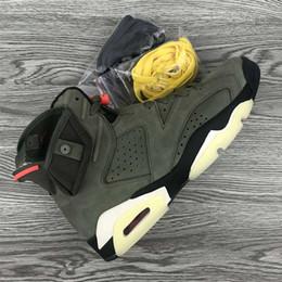 2019 zapatillas de correr talla 13 para hombre los hombres de diseño de lujo de aire plataforma de zapatos de baloncesto 2019 de la moda de oliva Medio zapatillas de deporte corrientes hombre de All Star de los holgazanes de los formadores tamaño al aire libre 13 zapatillas de correr talla 13 para hombre baratos