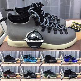 Scarpette grigio mens online-2019 New Native Fitzsimmons Stivaletti da uomo in pelle di lusso Designer Sneakers Zebra Blue Black Grigio da donna multi colore scarpe sportive Eur 38-45