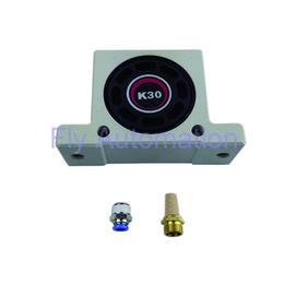 2019 bons vibradores K30 Findeva K Série Vibrador Pneumático Boa Qualidade Baixa-K Industrial K Series Ball Vibrador Oscilador Pneumático bons vibradores barato