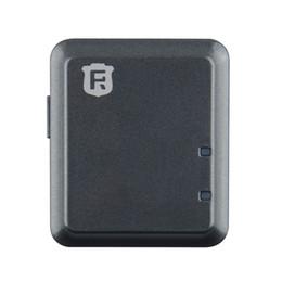 perseguidor de alarma personal gsm Rebajas RF-V8 Super Mini Alta eficiencia Rastreador GPS para vehículos GSM / GPRS Alarma antirrobo Sistema de posicionamiento de seguridad del vehículo personal automático