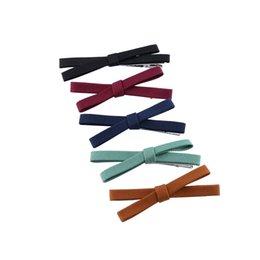SıCAK Toptan Ilmek Firkete Çocuk Kız Saç Yay Klipler Barrette Saç Klip Kozmetik Makyaj Araçları Hairstyling Makyaj Araçları Klip cheap wholesale barrettes for hair bows nereden saç kurdeleleri için toptancılar tedarikçiler