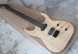 2019 pont fixe de guitare Corps frêne guitare électrique 6 cordes avec pont fixe, matériel noir, offre personnalisée pont fixe de guitare pas cher