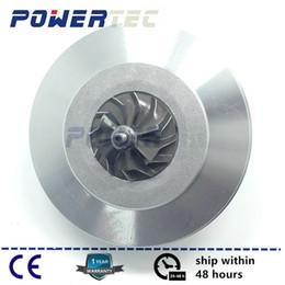 Turbocompresor gt1544v online-Vehículo turbocompresor cartucho CHRA GT1544V turbo núcleo para C 4 1.6 HDi 109HP 2004- DV6TED4 0375J6 0375J8 0375J7