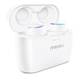 Écouteurs meizu en Ligne-Écouteurs intra-auriculaires avec microphone MEIZU POP TWS True Wireless Bluetooth