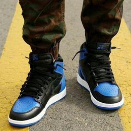 0cde7f66afedf Mens 1S Think 16 Basketball Shoes With Box OG Pass The Torch High Top  Quality 1S Silver White Sports Trainers Sneakers Footwear