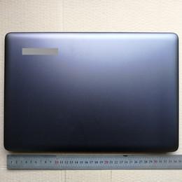 2019 housse pour ordinateur portable lenovo ideapad Nouvel ordinateur portable Top case base lcd couverture arrière pour lenovo Ideapad U410 couleur gris matériel housse pour ordinateur portable lenovo ideapad pas cher
