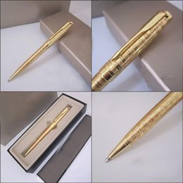 gute stifte zum schreiben Rabatt Gute Qualität Mode Parker Sonnet schnelles Schreiben Kugelschreiber Executive-Feder-Büro-Schule Lieferanten Pens Stationery Refills Hot-3
