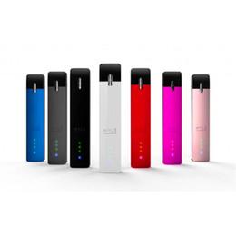 ss dual battery mod Desconto 2018 Nova chegada VGOD Myle bateria básica Kit 240mAh Kit Vape portátil para Myle pod mango mint DHL livre