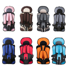 Baby Kids Car Safety Seat Travel Bag Dust Cover Protector Portable Bag Carrier A