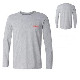 Jeep kleidung online-Baumwolle T-Shirt Männer AFS JEEP Marke Casual Bekleidung 3D T-Shirts Armee Taktische T-Shirt Military Style Männer Langarm T-Shirt