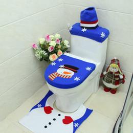 Sensational Christmas Toilet Seat Cover Rug Set Australia New Featured Inzonedesignstudio Interior Chair Design Inzonedesignstudiocom