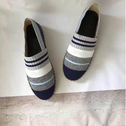 Yeni örme kumaş dikişleri. Rahat nefes ter emici saf manuel dikiş bayan eğlence ayakkabı boyutu; 35-42 nereden