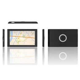 Rückfahrkamera gps bluetooth online-Videogerät-Auto FM-Rückfahrkamera Spiele GPS-Navigation 2D-3D-Karte Bus HD Bluetooth Capactive Bildschirm LKW Tischgerät Musik