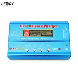 2019 balance numérique chargeur rc équilibre chargeur Vente Chaude D'origine SkyRC IMAX B6 Numérique RC AC Lipo Li-polymère Batterie Balance Chargeur Pour Rc Pièces Batterie Pièces promotion balance numérique chargeur rc