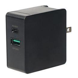 USBTC045C Chargeur USB-C PD, adaptateur secteur 36W Type-C QC3.0 Chargeur mural USB Alimentation pour 8 pour Macbook iPhone, iPad Air / Pro / Mini ? partir de fabricateur
